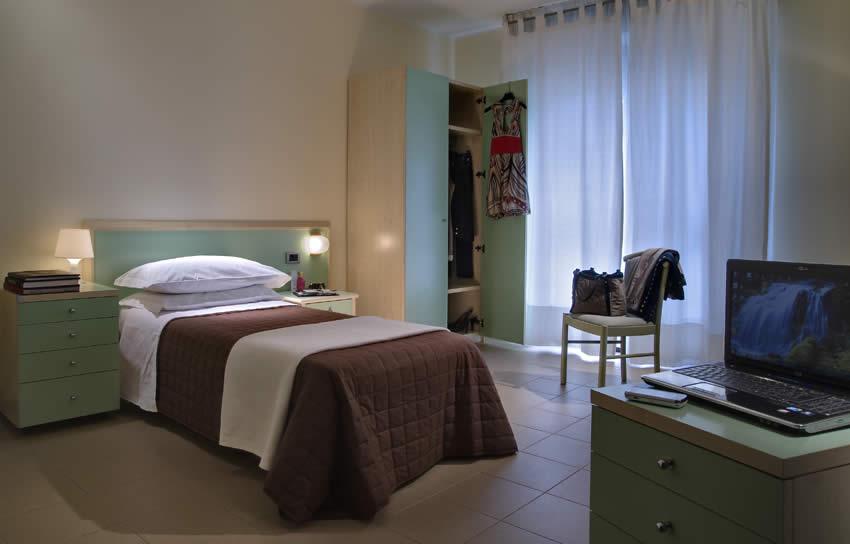 annnci di affitto stanze e appartamenti per studenti